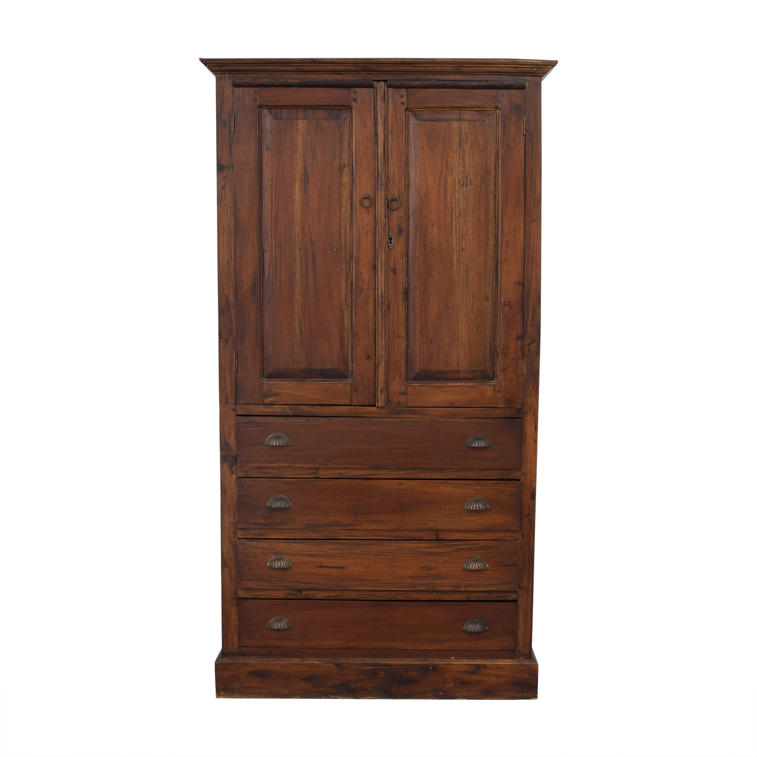 buy Four Drawer Armoire