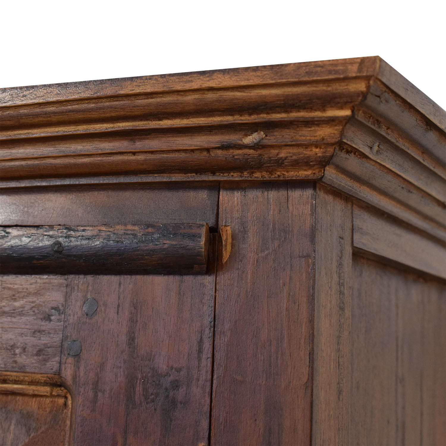 Four Drawer Armoire coupon