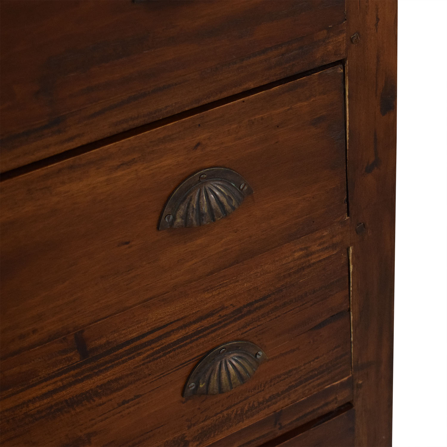 Four Drawer Armoire dimensions