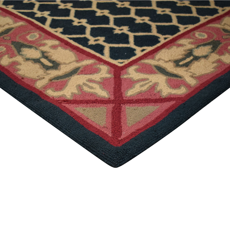 ABC Carpet & Home Windsor Wool Rug / Rugs