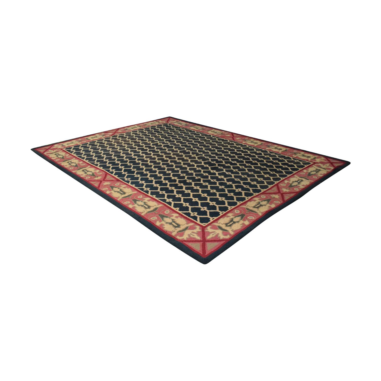 shop ABC Carpet & Home Windsor Wool Rug ABC Carpet & Home
