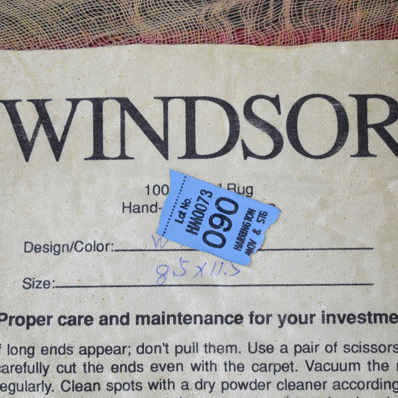 ABC Carpet & Home ABC Carpet & Home Windsor Wool Rug discount