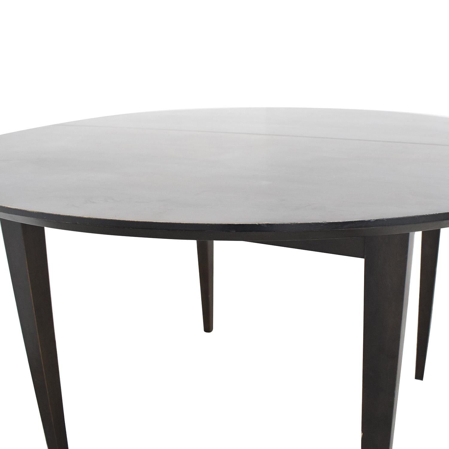 Room & Board Room & Board Adams Round Extension Table for sale