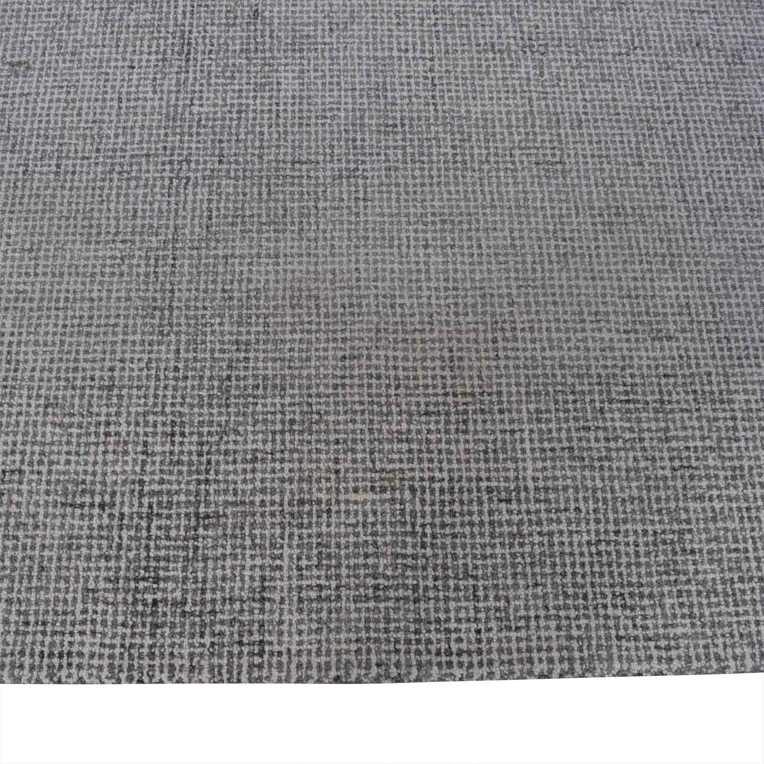RizzyHome Rizzy Home Brindleton Area Rug second hand