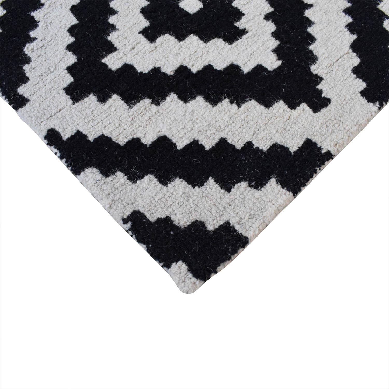nuLOOM nuLOOM Hand Tufted Kellee Harmony  Rug Decor