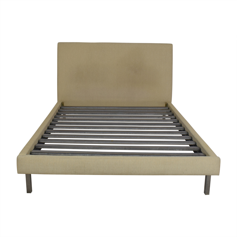 Room & Board Room & Board Ella Queen Bed on sale