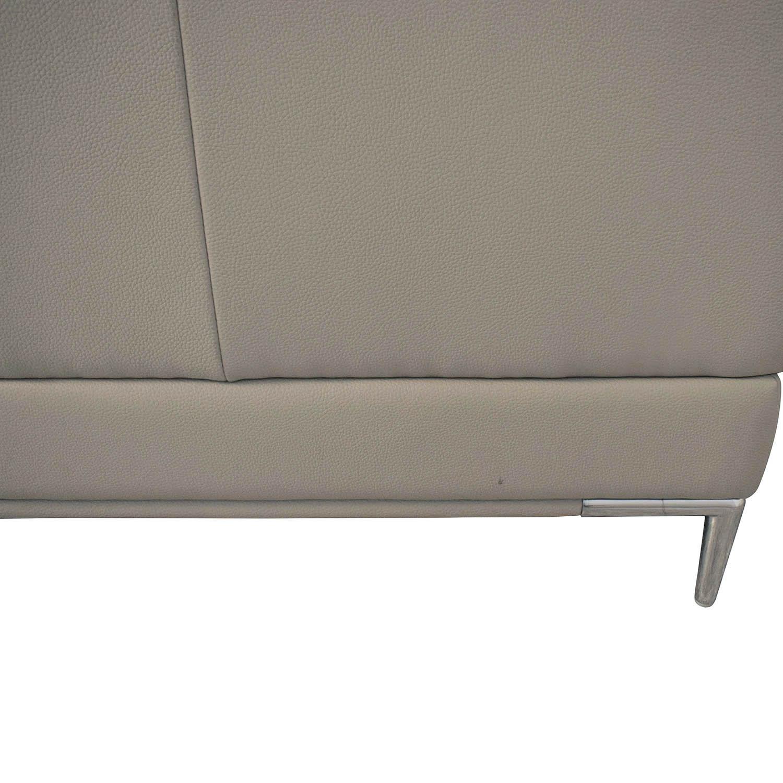 82% OFF - Modani Modani Modern Sofa / Sofas
