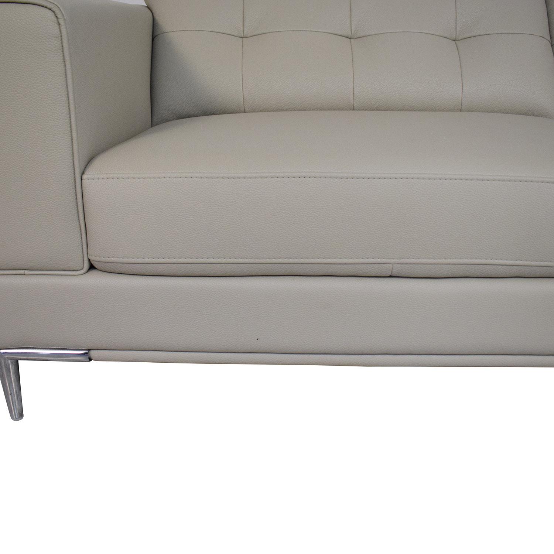 Modani Modani Modern Sofa ct