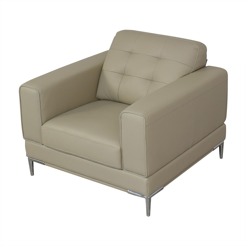 Modani Modani Modern Lounge Chair ma