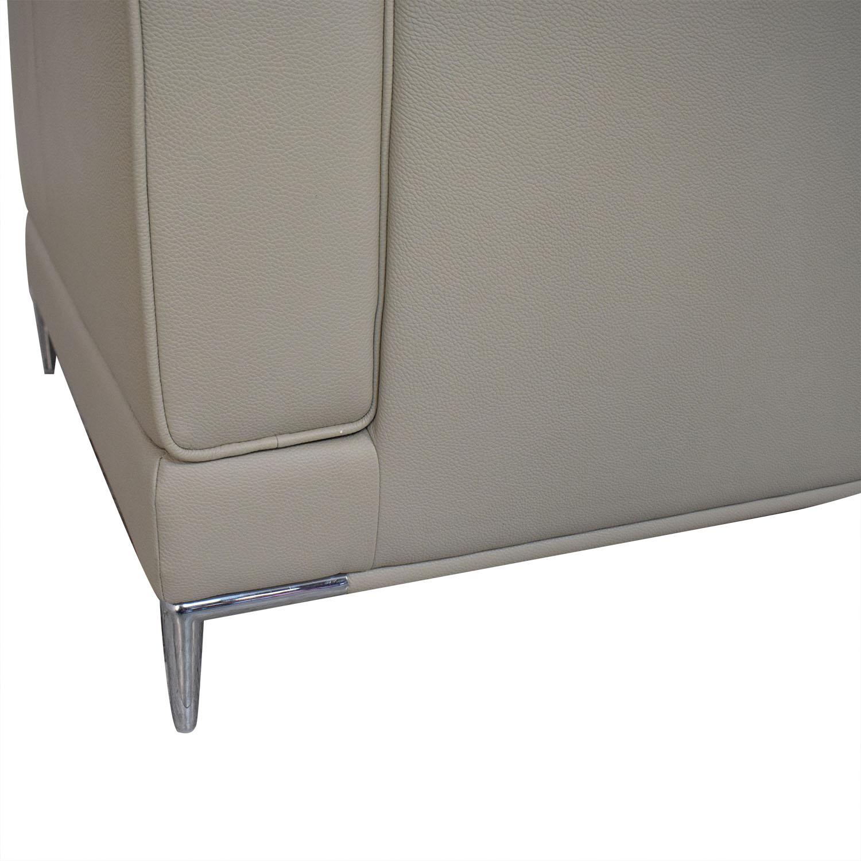 Modani Modani Modern Lounge Chair discount