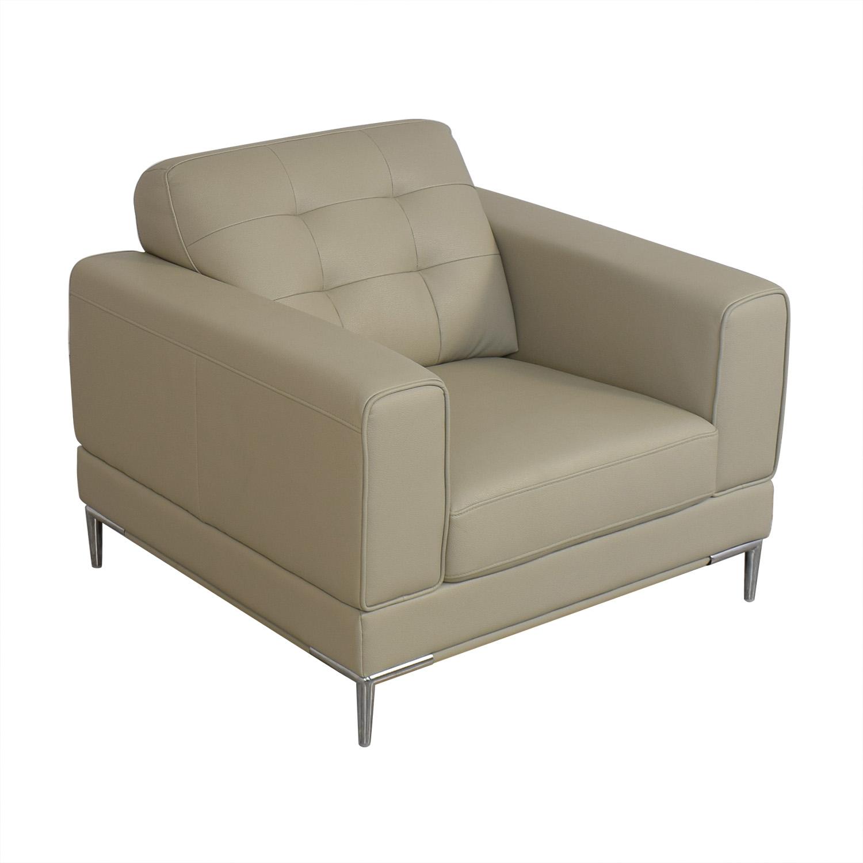 Modani Modern Lounge Chair Modani