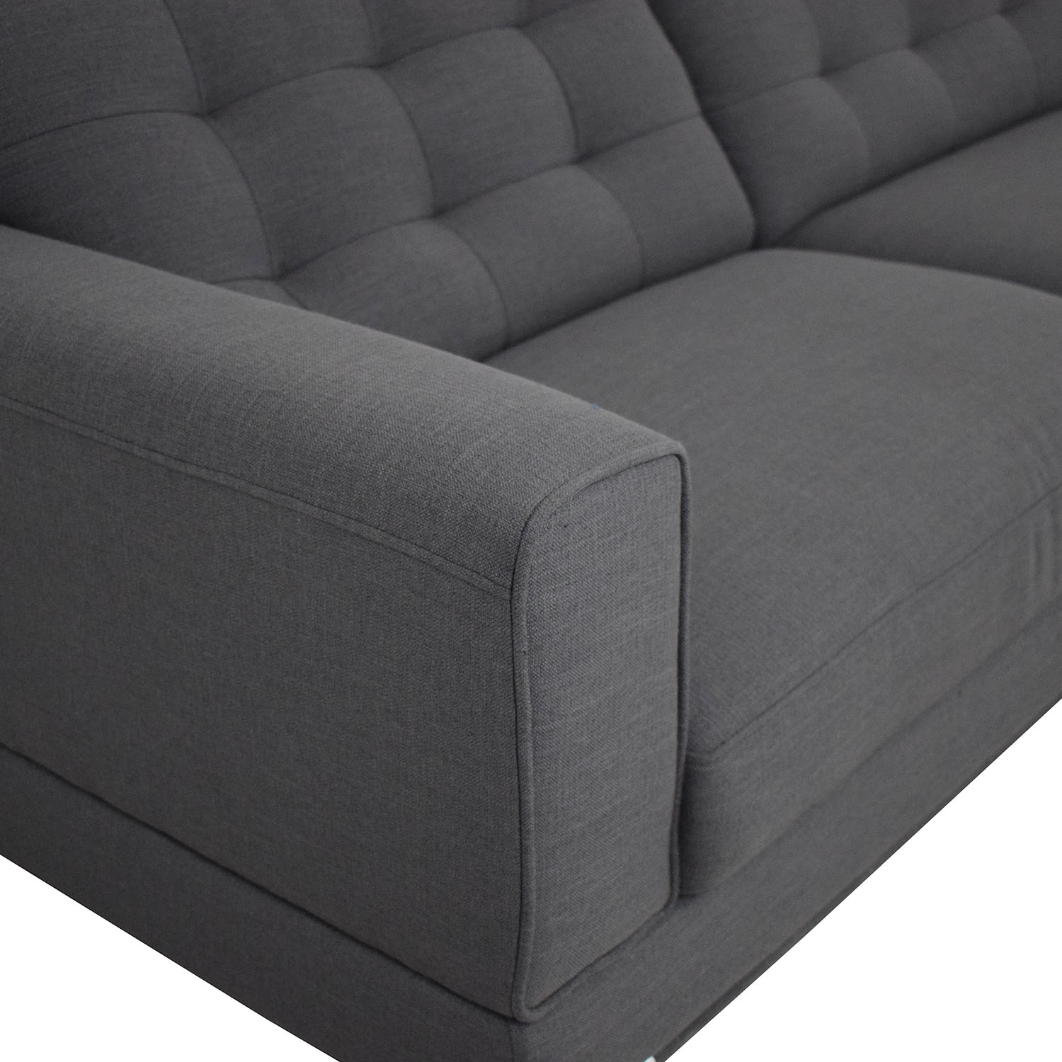 Modani Modani Sectional Sofa with Chaise for sale