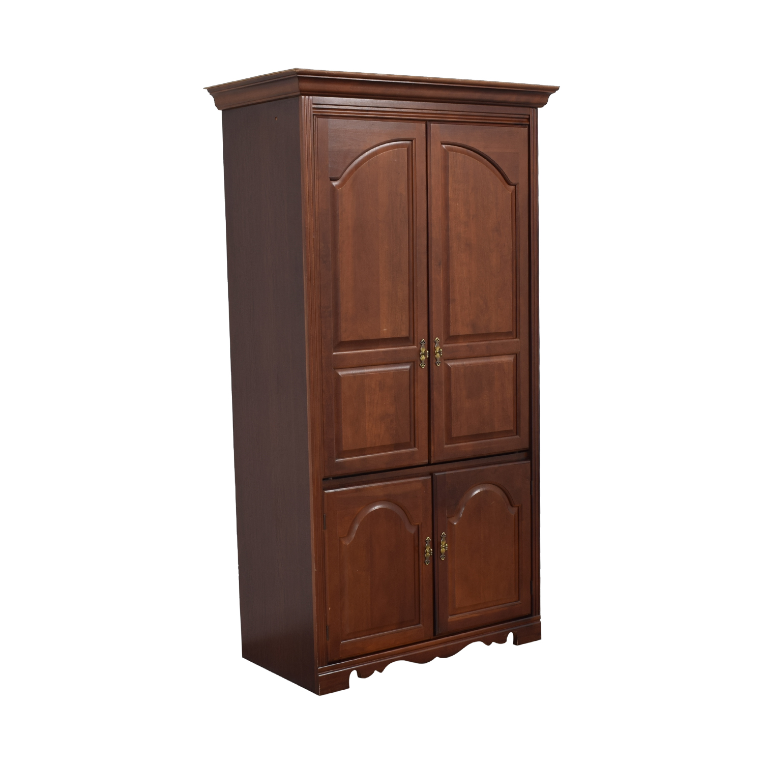 Armoire Entertainment Center