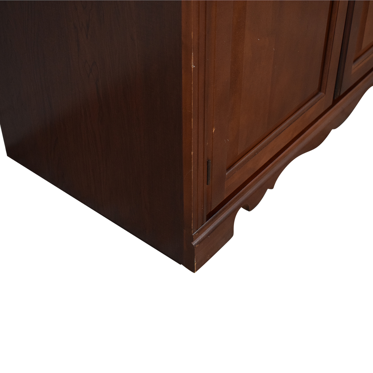 Armoire Entertainment Center for sale