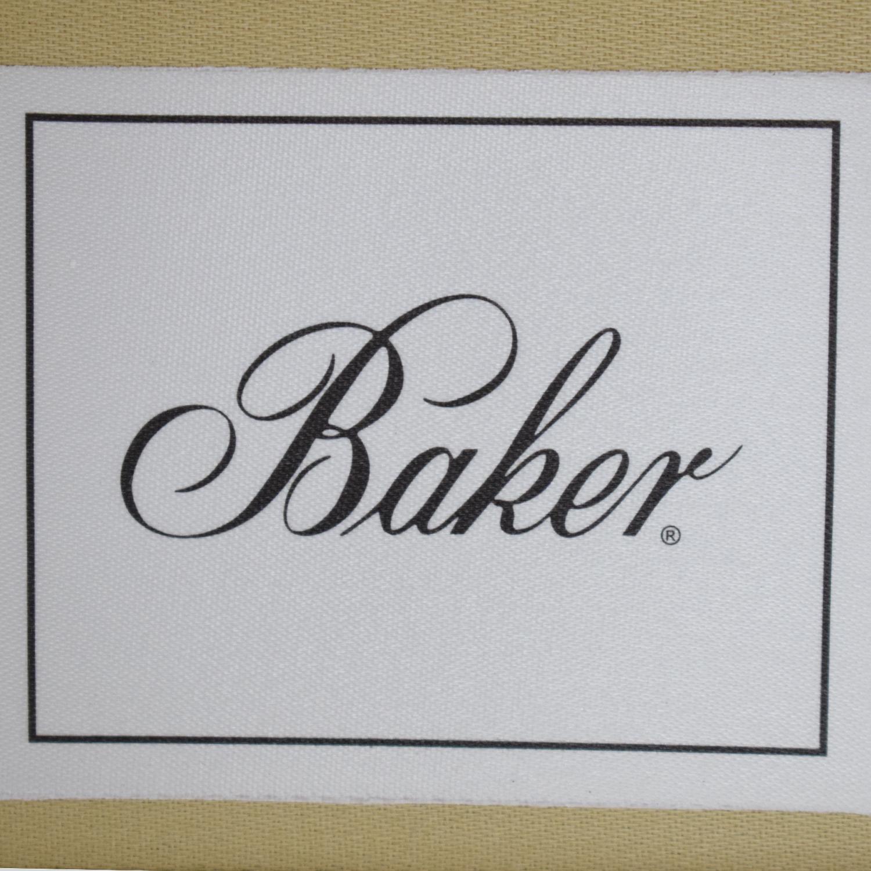 buy Baker Furniture Side Chair Baker Furniture