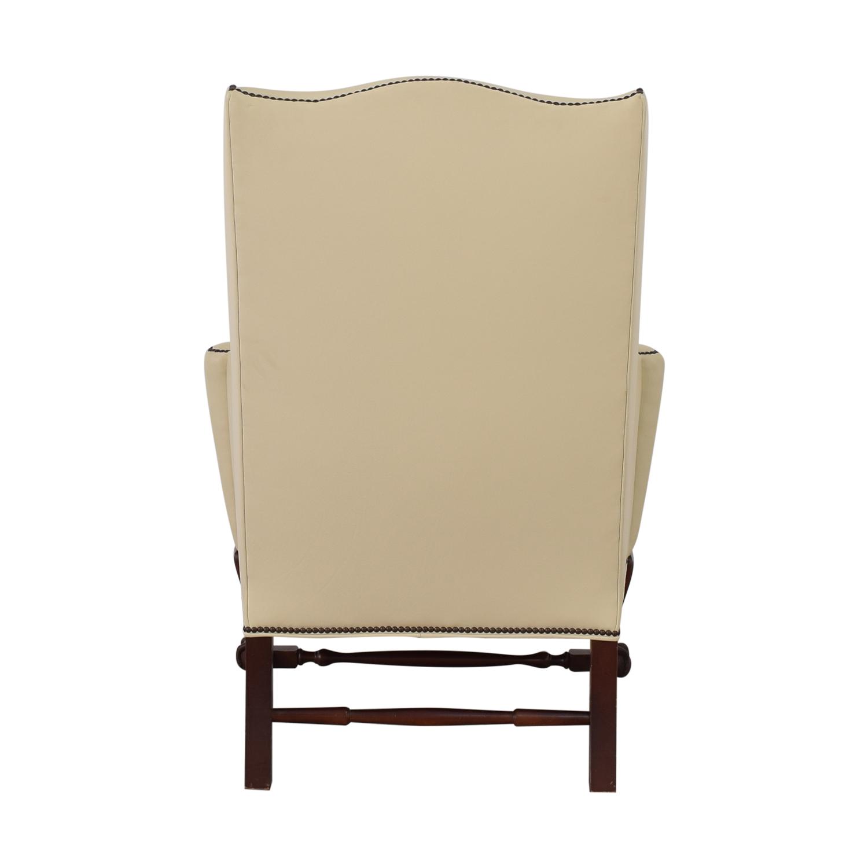 Baker Furniture Side Chair Baker Furniture