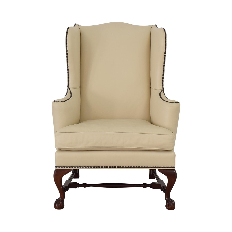 Baker Furniture Baker Furniture Side Chair dimensions