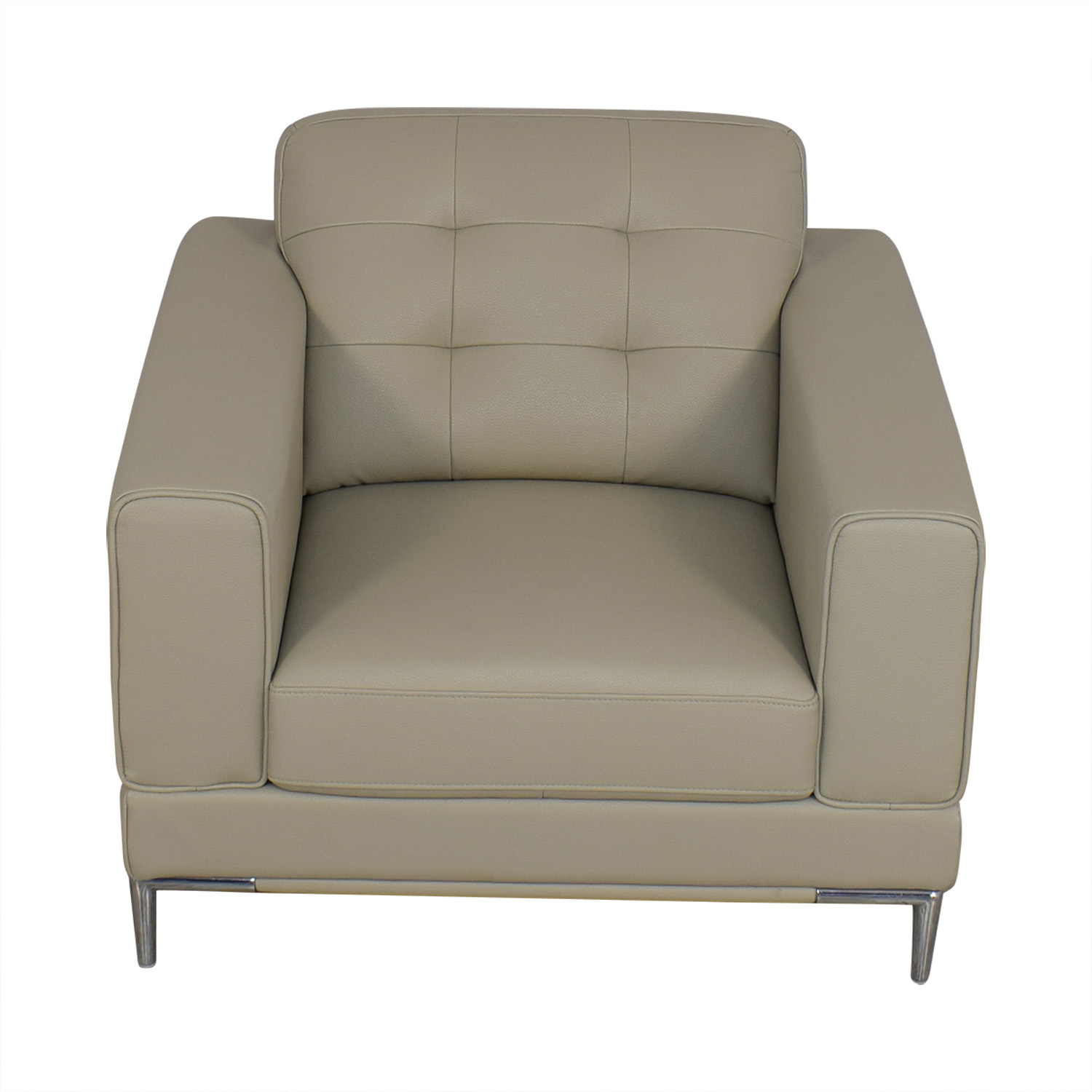 shop Modani Modern Lounge Chair Modani Accent Chairs