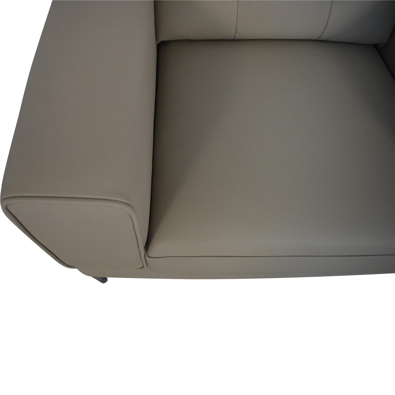 75 Off Modani Modani Modern Lounge Chair Chairs