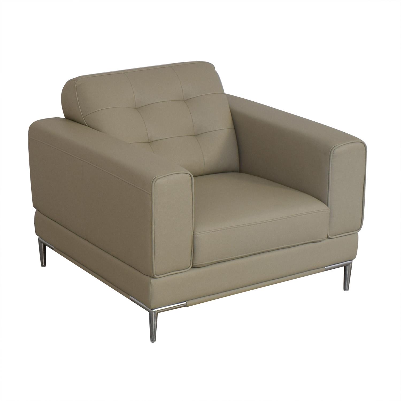 Prime 53 Off Modani Modani Modern Lounge Chair Chairs Inzonedesignstudio Interior Chair Design Inzonedesignstudiocom