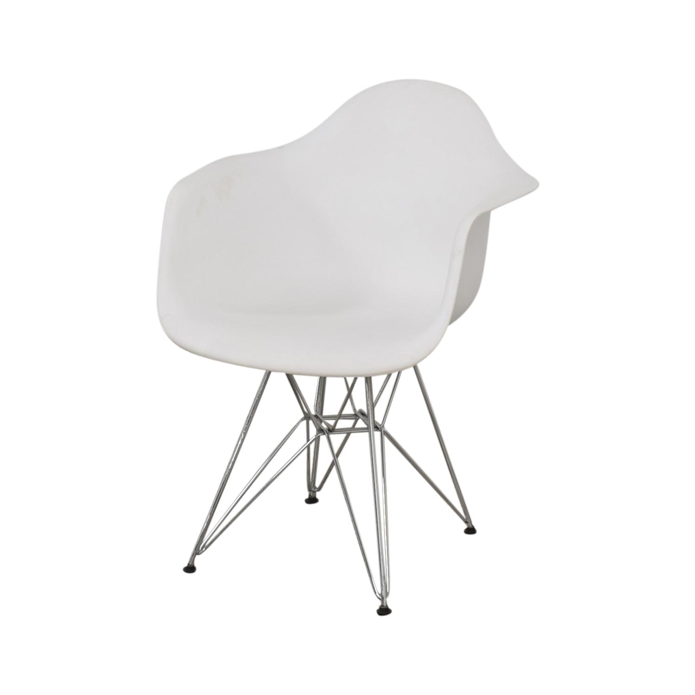 Modway Modway Paris Mid Century Modern Chairs