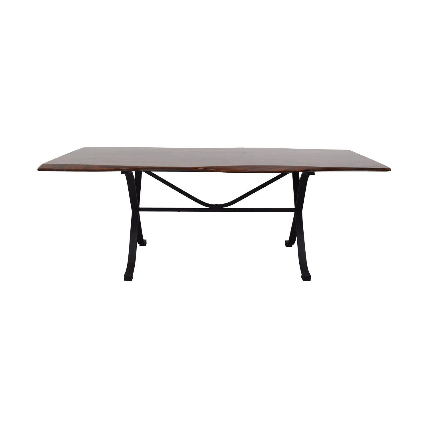 Arhaus Arhaus Arvada Dining Table ma