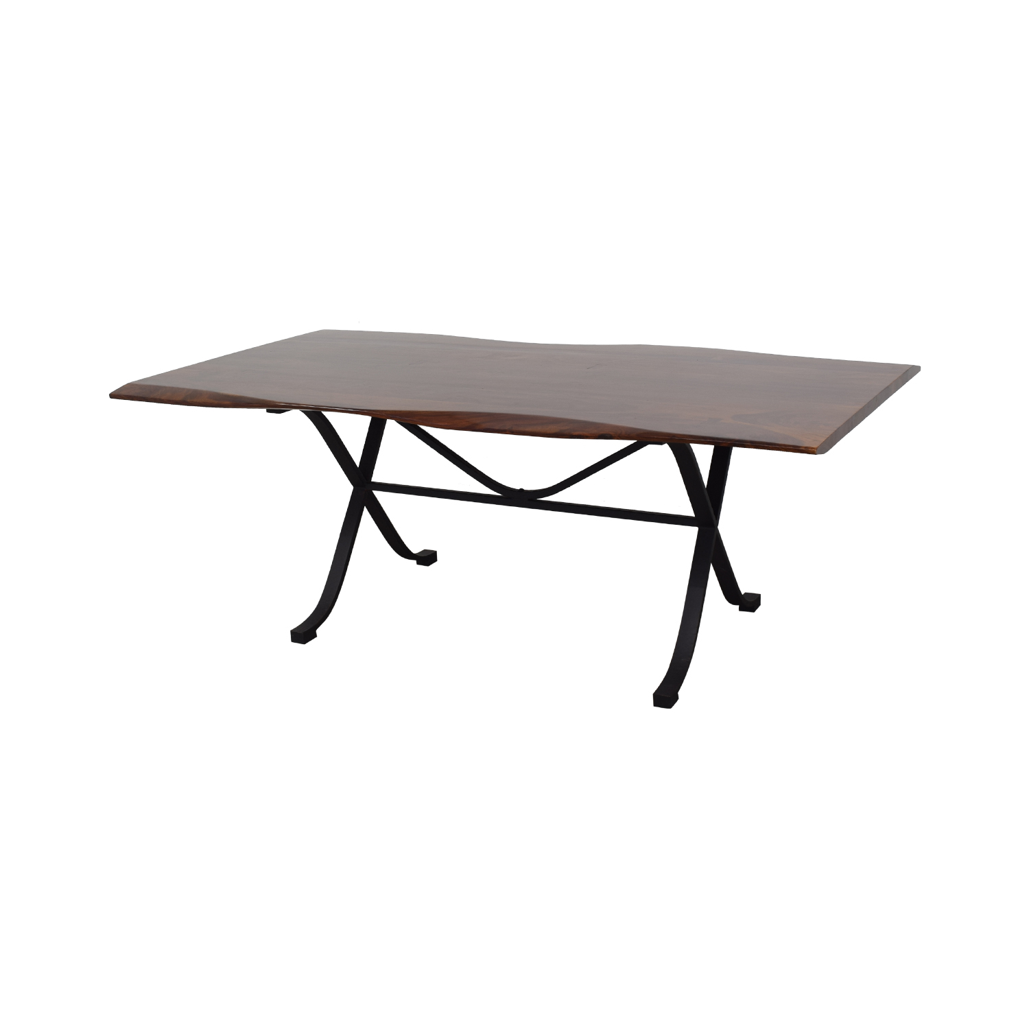 buy Arhaus Arvada Dining Table Arhaus