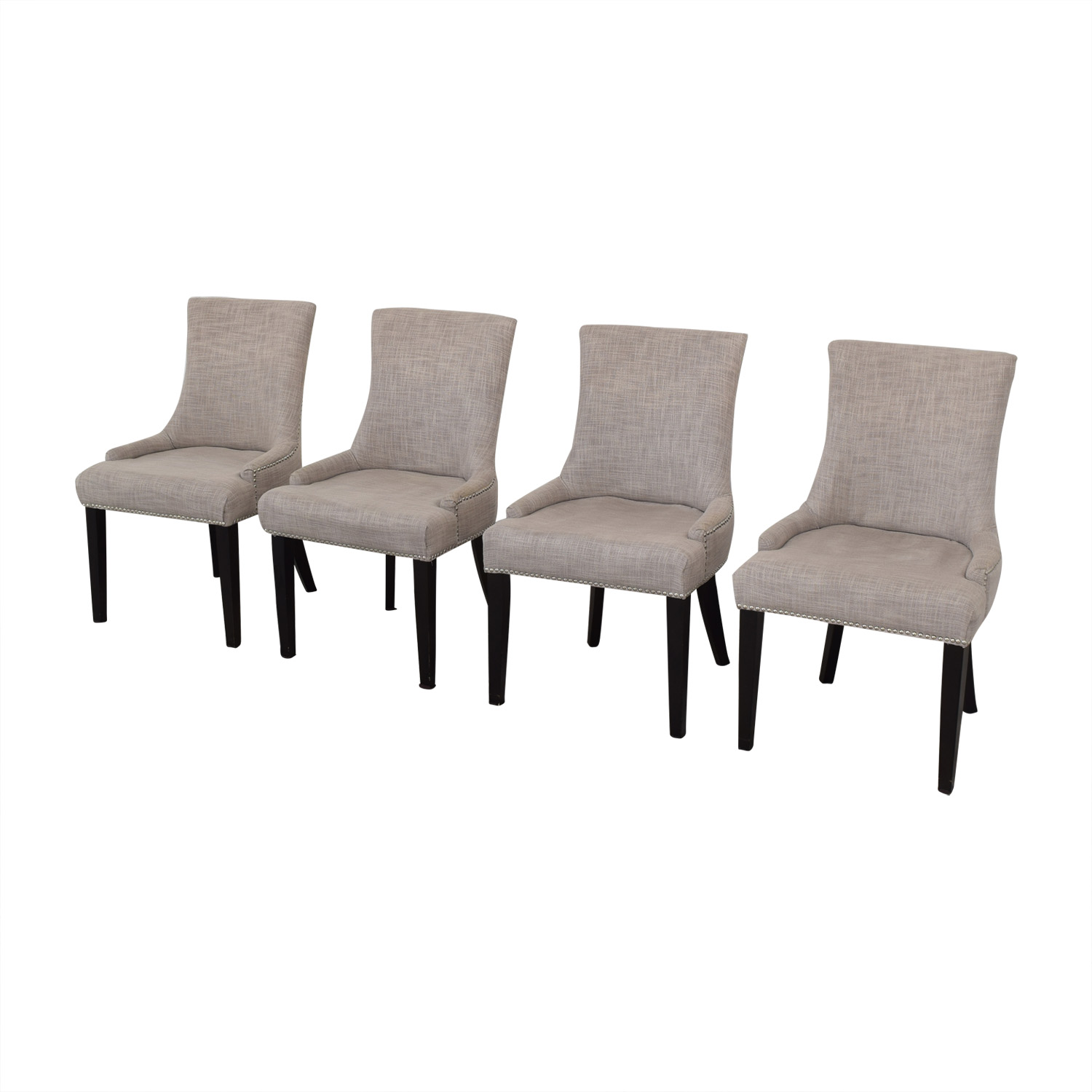 shop Safavieh Lester Dining Chairs Safavieh Dining Chairs