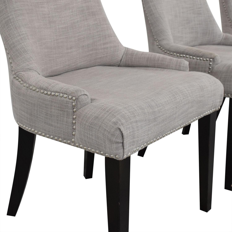 Safavieh Safavieh Lester Dining Chairs used