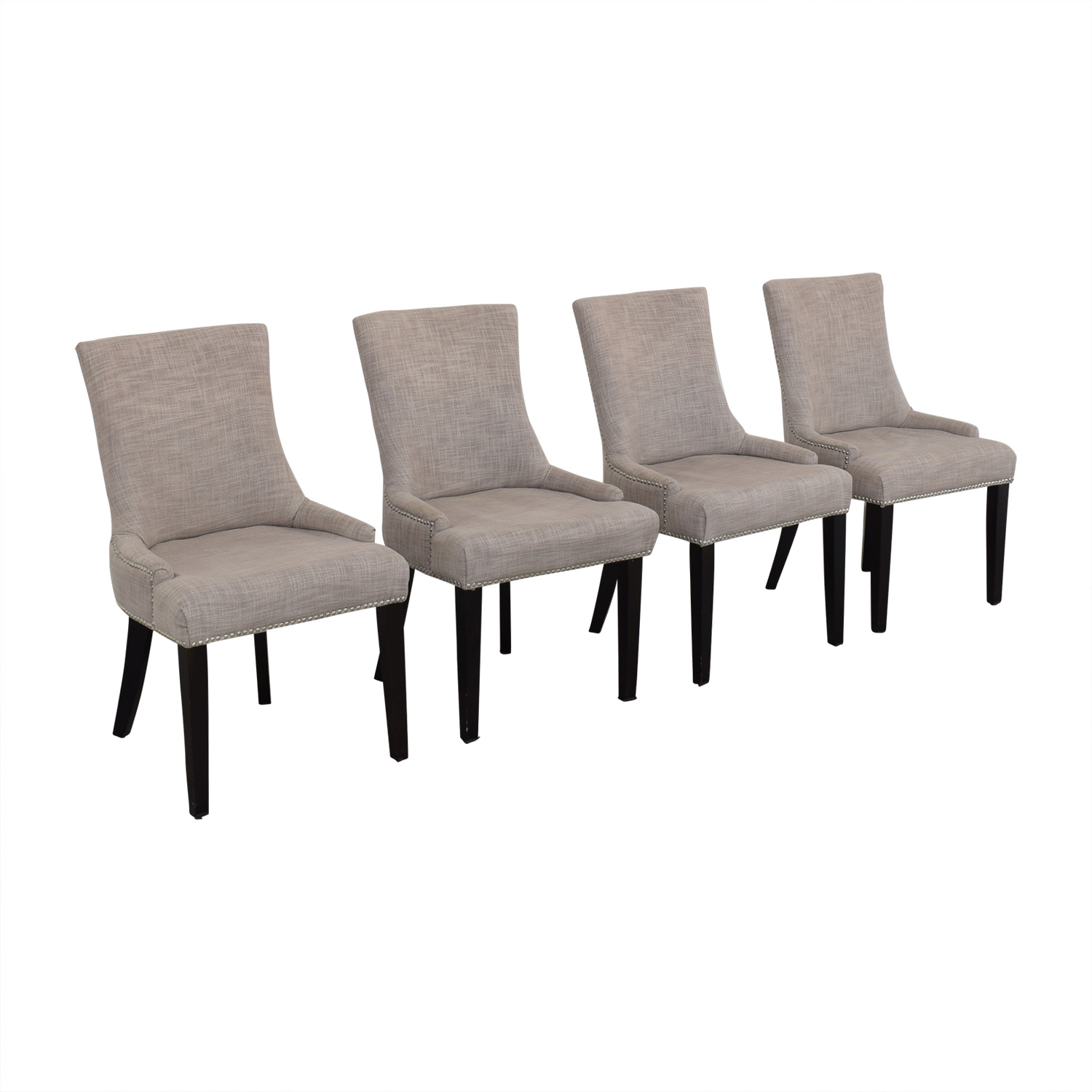 Safavieh Lester Dining Chairs sale