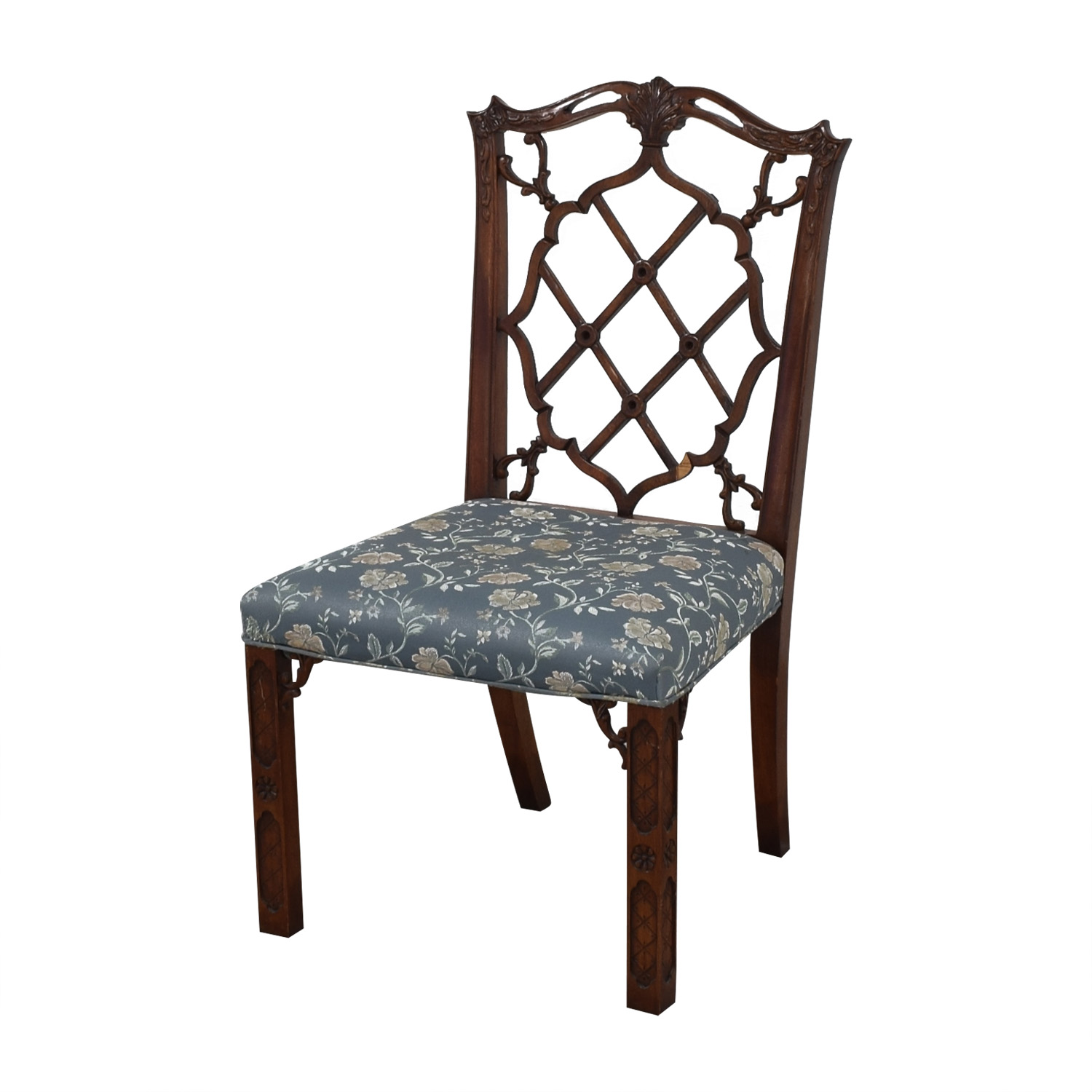 Chelsea House Chelsea House Custom Upholstered Chairs second hand