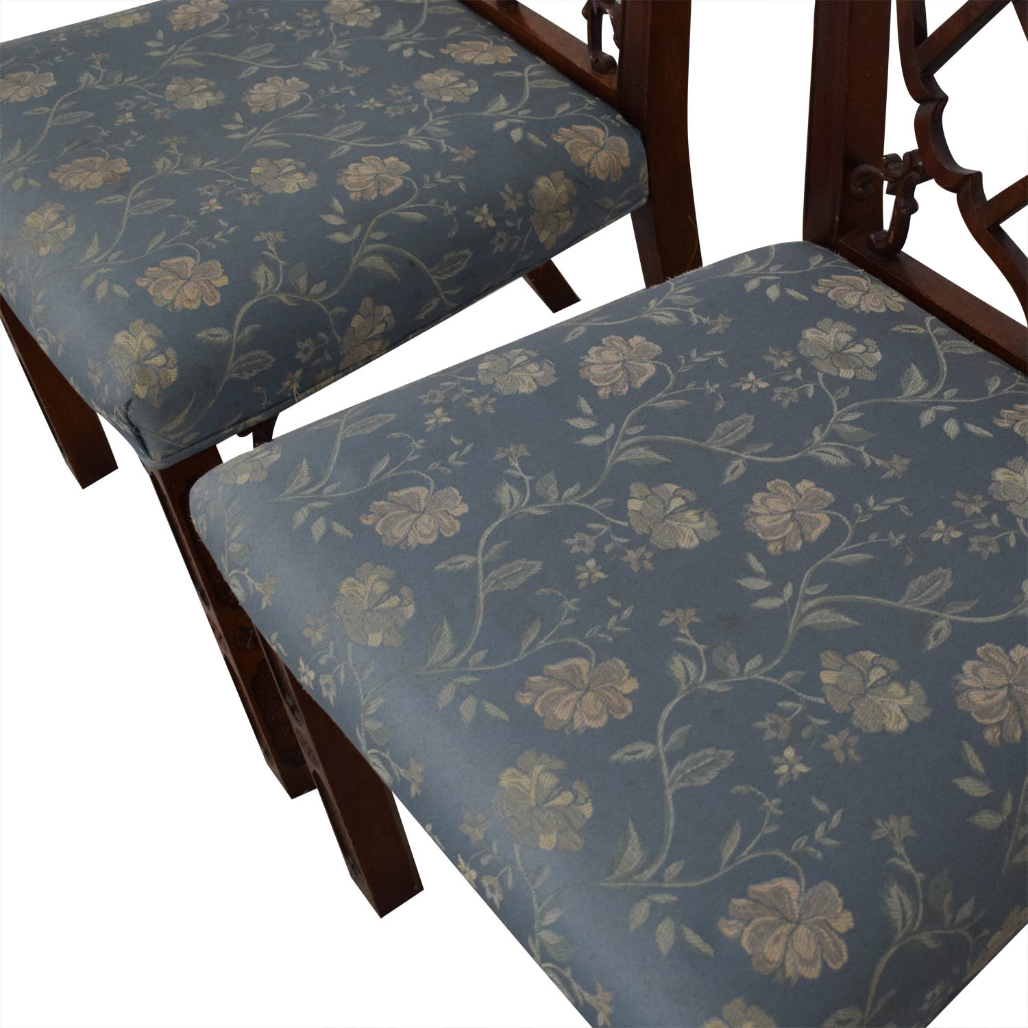 Chelsea House Chelsea House Custom Upholstered Chairs Dining Chairs
