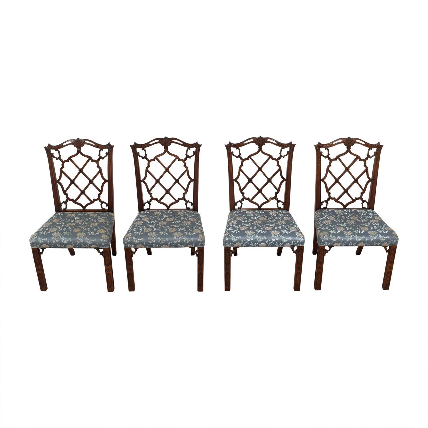 Chelsea House Chelsea House Custom Upholstered Chairs on sale