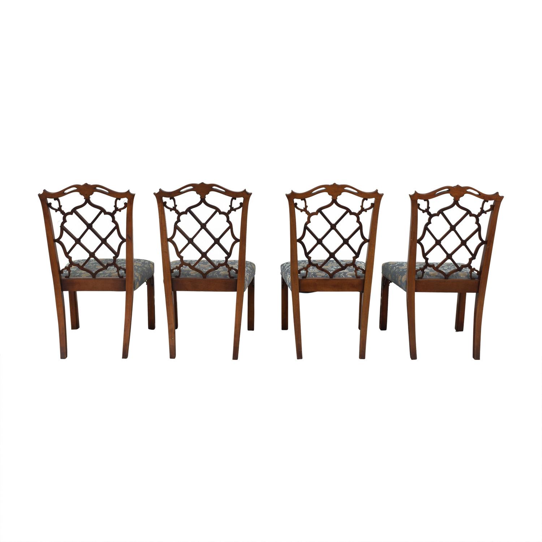 Chelsea House Chelsea House Custom Upholstered Chairs