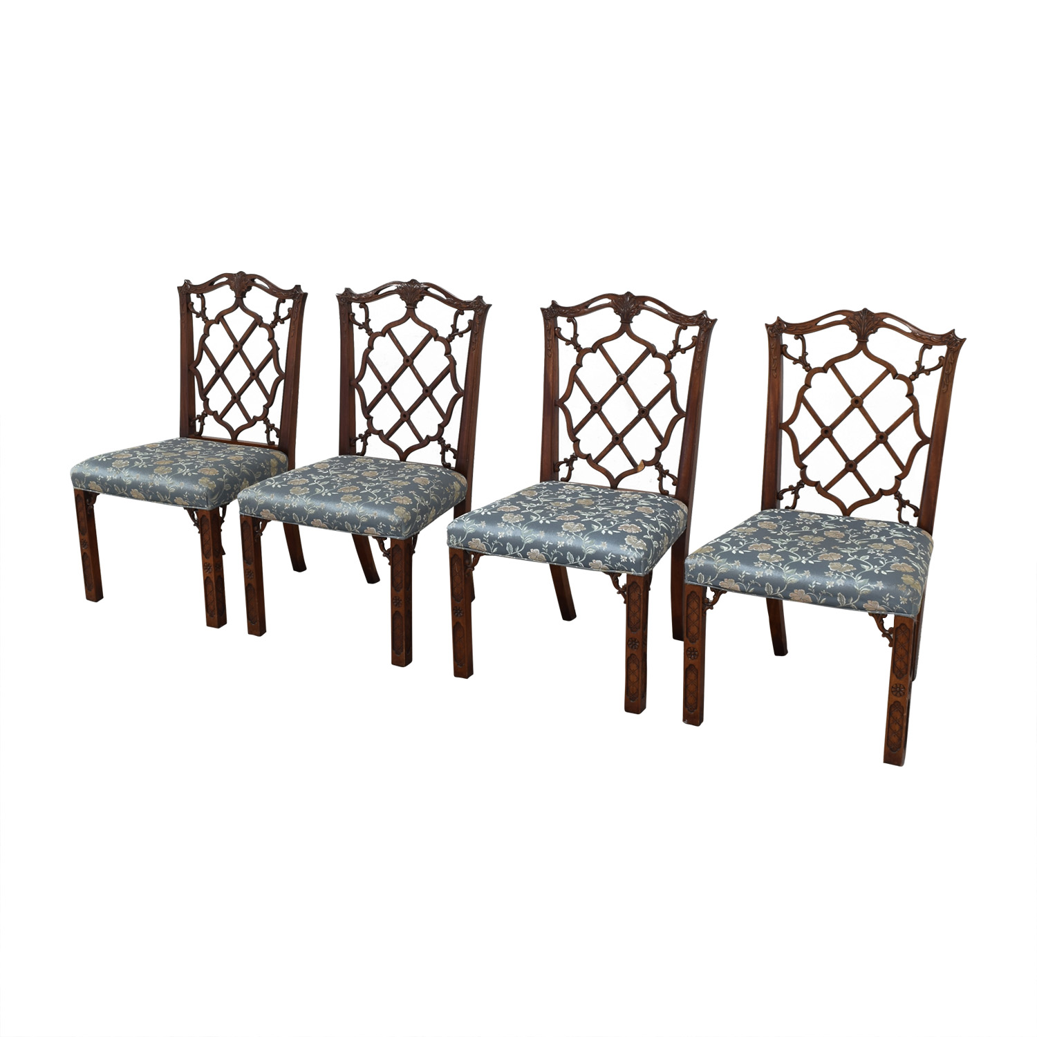 Chelsea House Chelsea House Custom Upholstered Chairs price