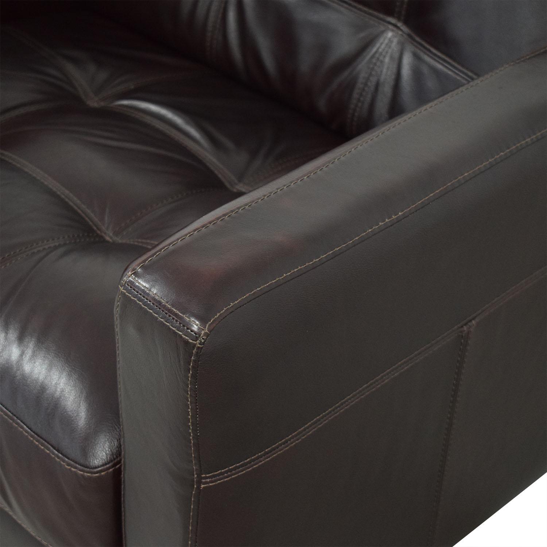 shop Chateau d'Ax Chateaux  d'Ax Tufted Lounge Chair online