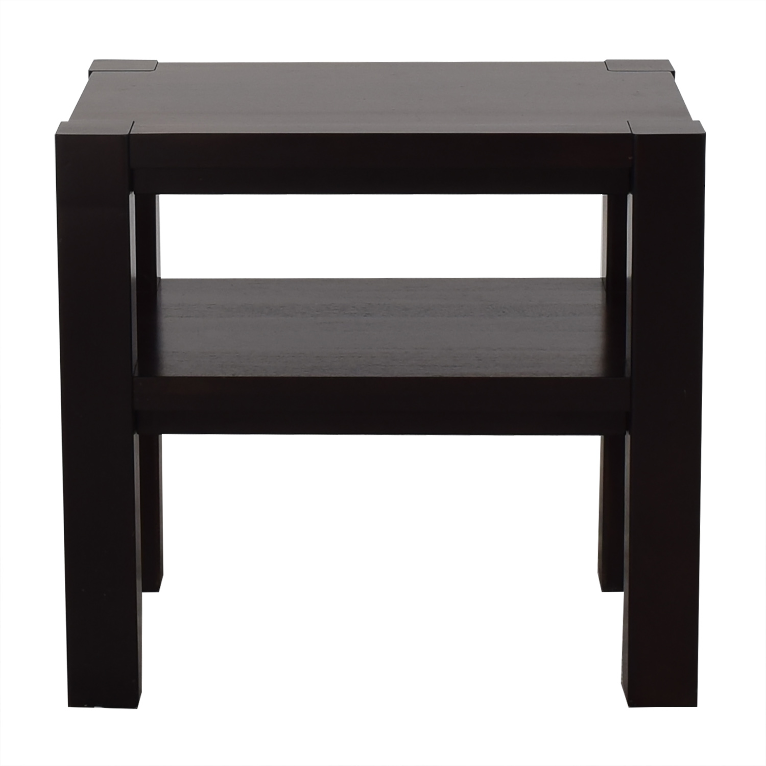 Pottery Barn Pottery Barn Side Table discount