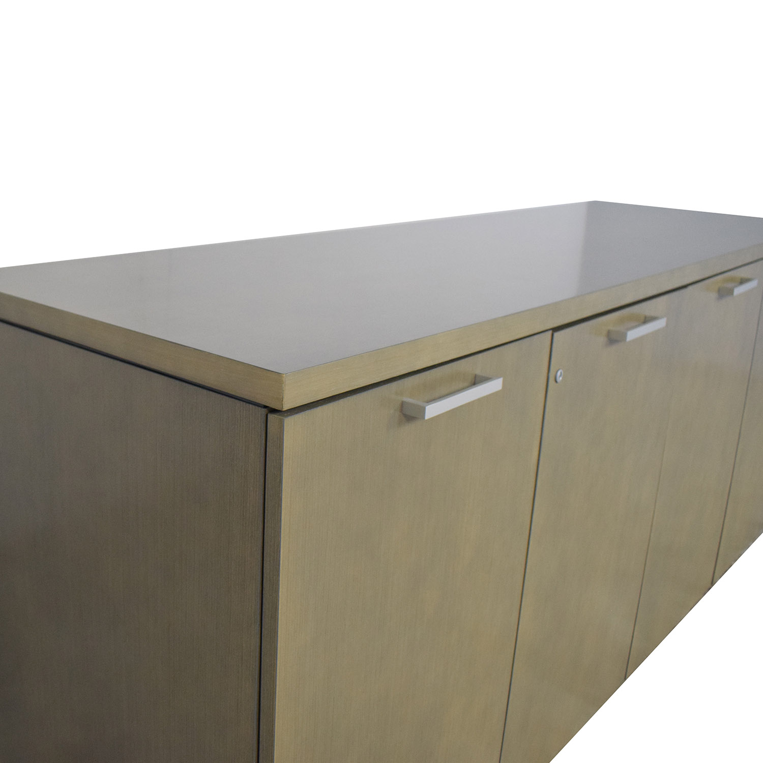 Modern Credenza with Cabinets coupon