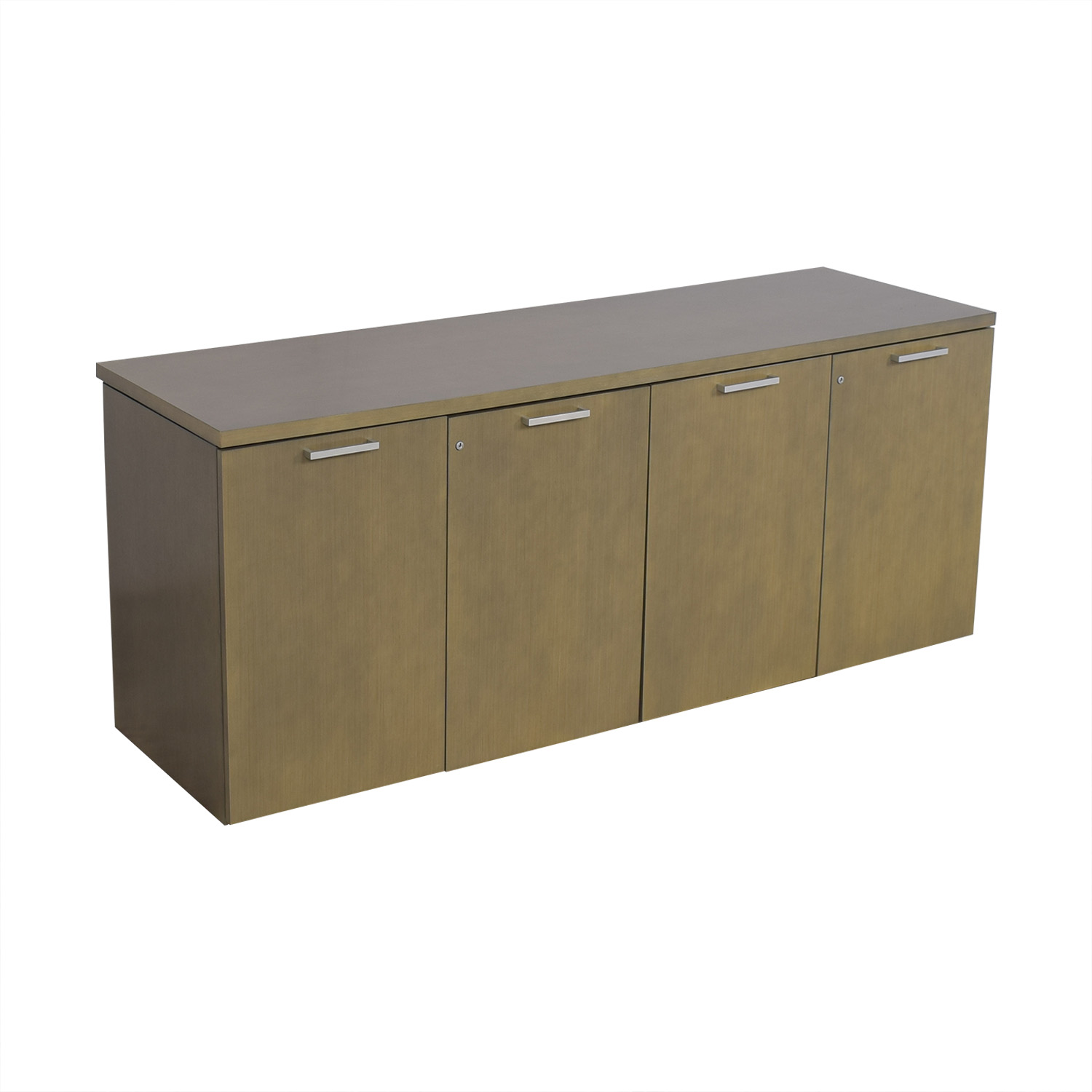 buy Modern Credenza with Cabinets  Cabinets & Sideboards