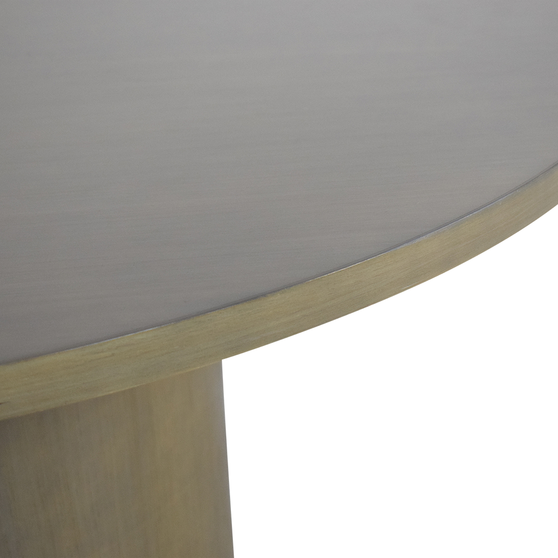 shop Pedestal Dining Table