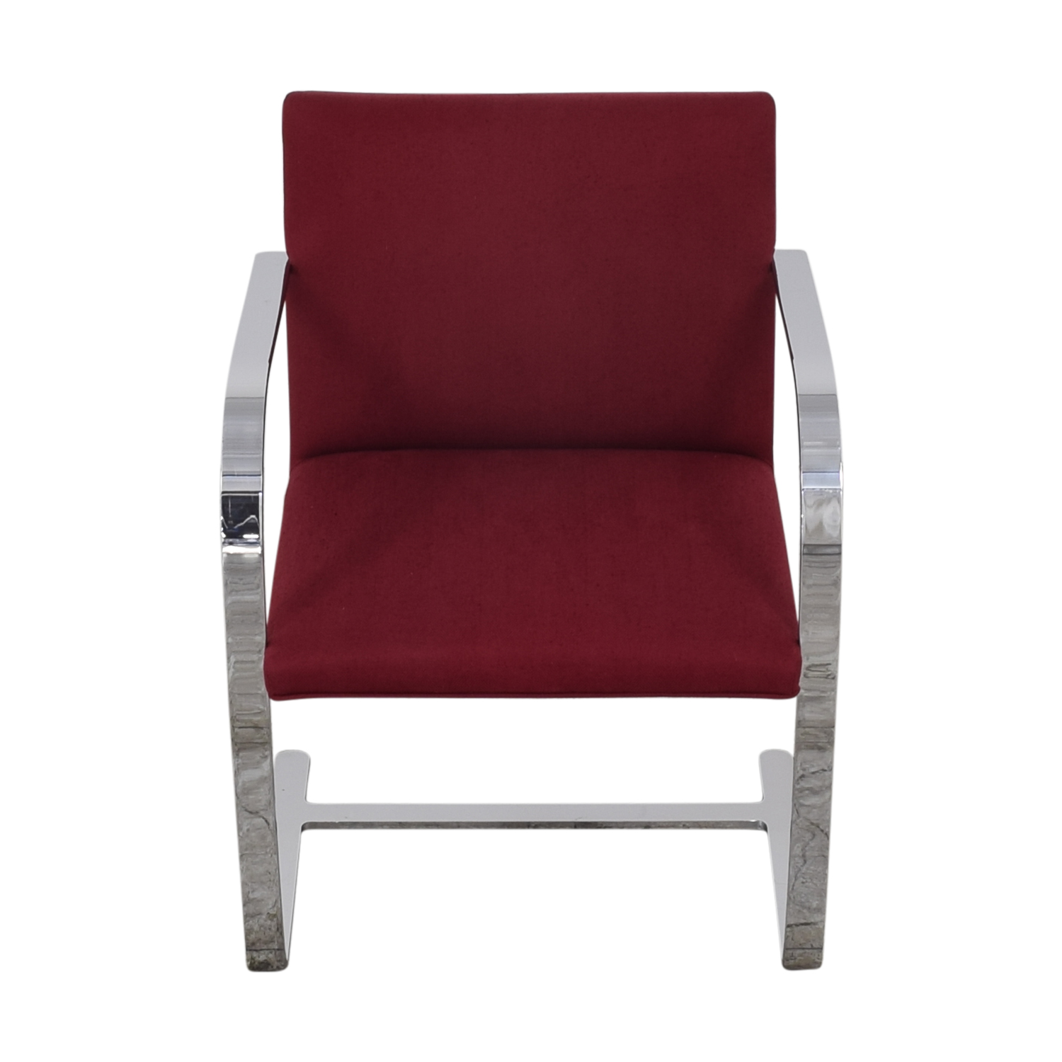 Knoll Knoll BRNO Chair with Flat Bar Frame coupon