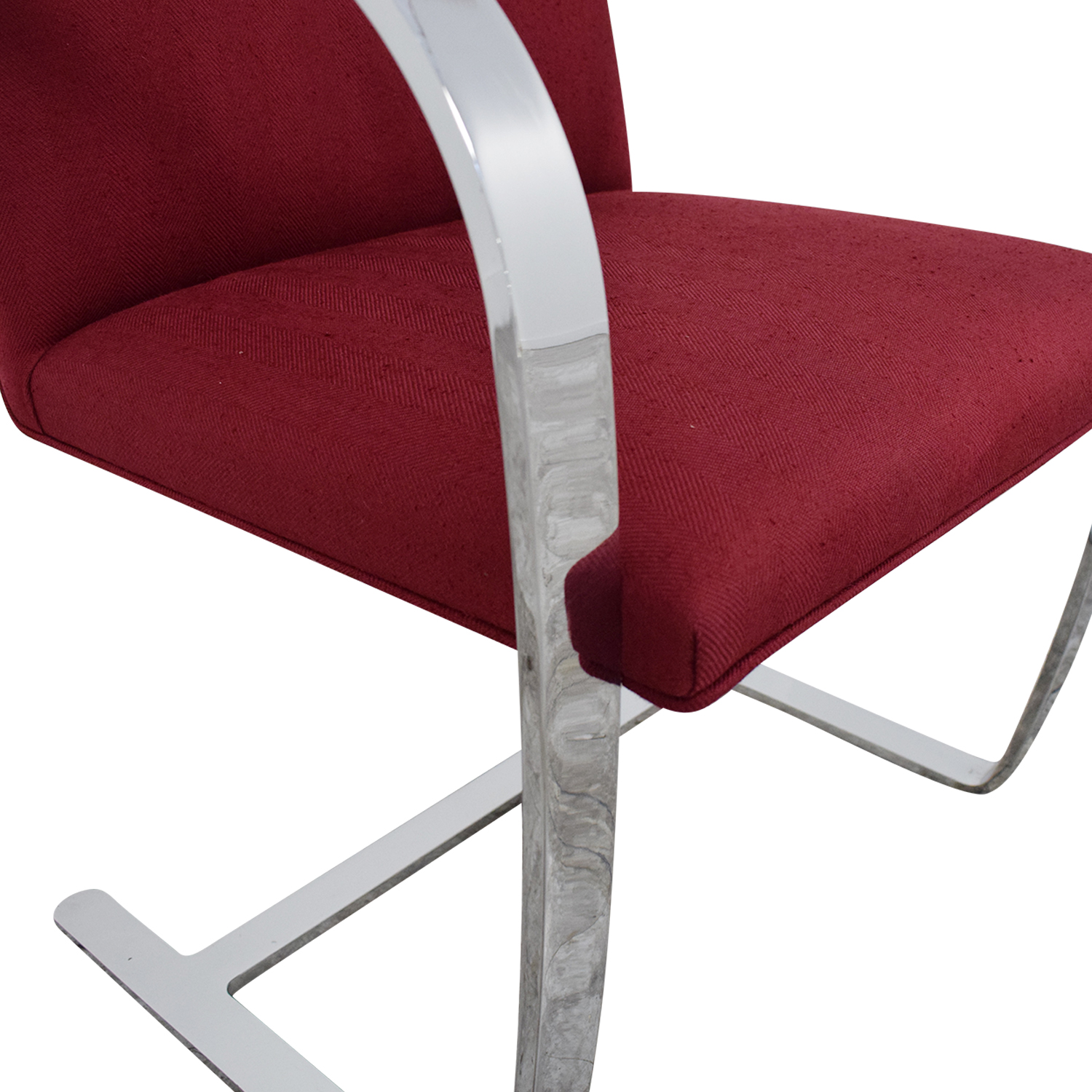 Knoll Knoll BRNO Chair with Flat Bar Frame price