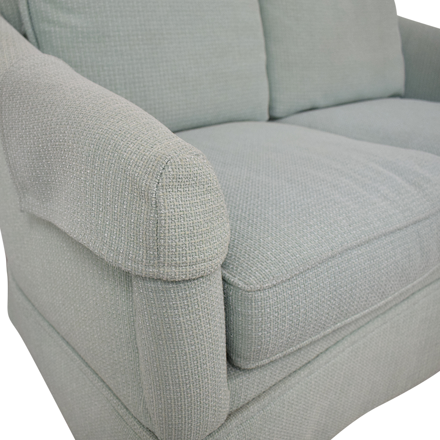 Hickory Chair Hickory Chair Two Cushion Loveseat coupon