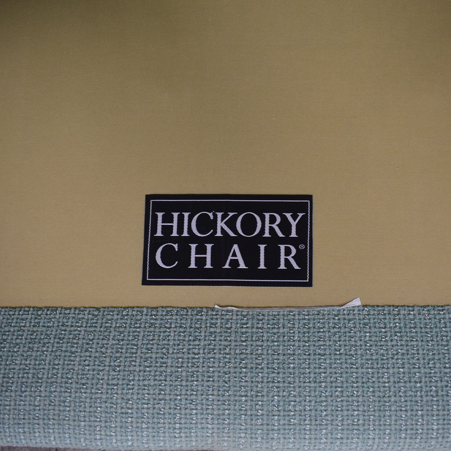 Hickory Chair Hickory Chair Two Cushion Loveseat price