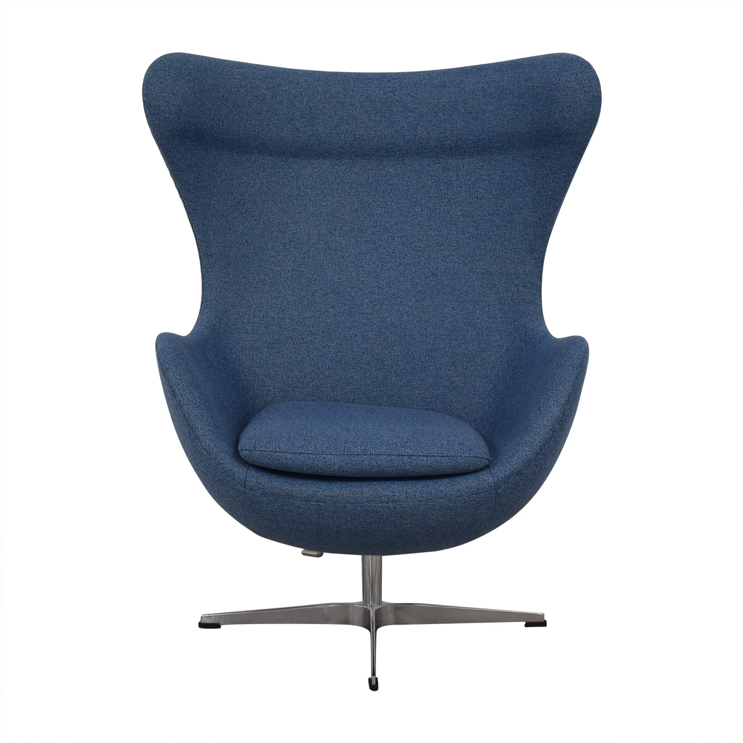 Kardiel Kardiel Amoeba Swivel Chair second hand