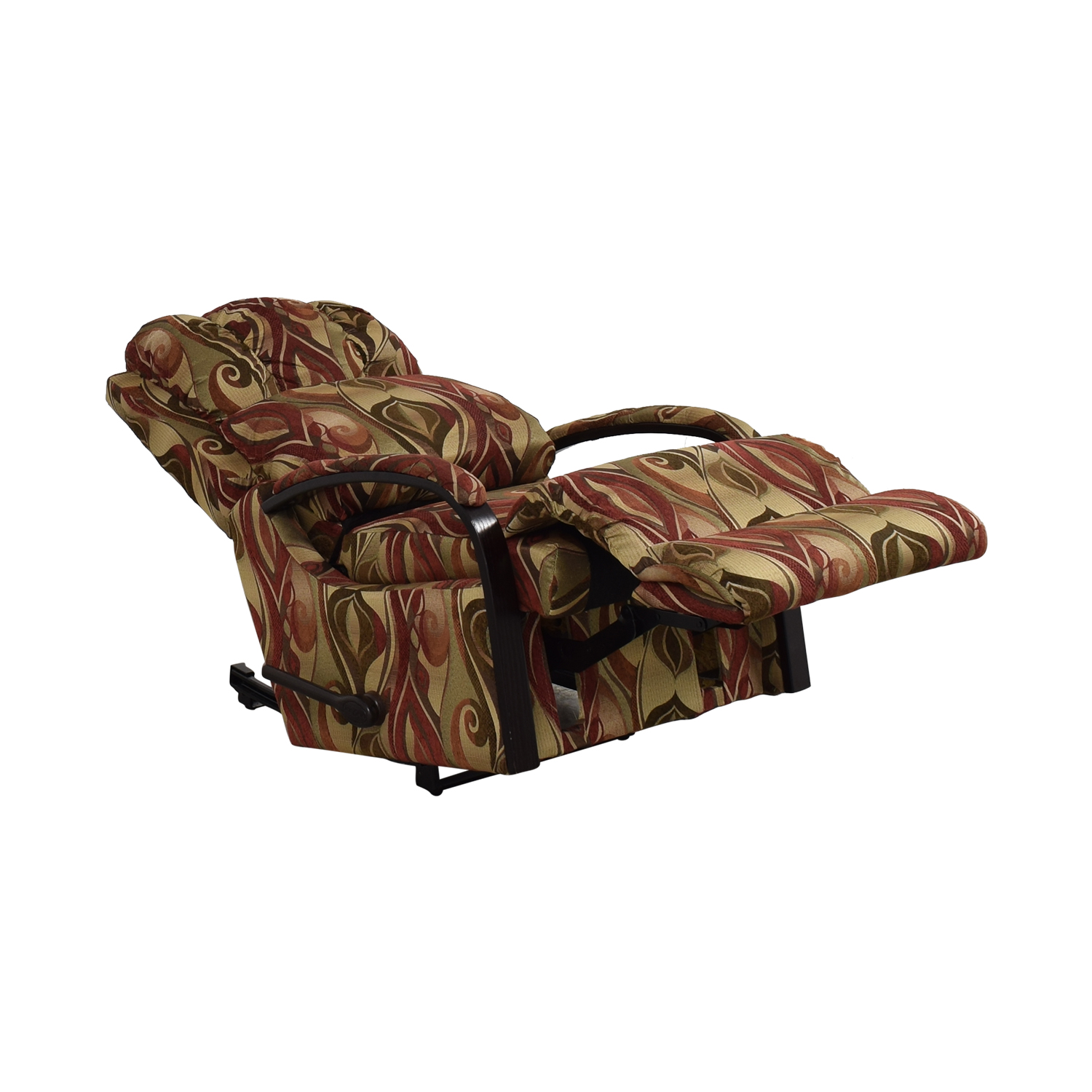 La-Z-Boy La-Z-Boy Harbor Town Reclina-Way Recliner pa