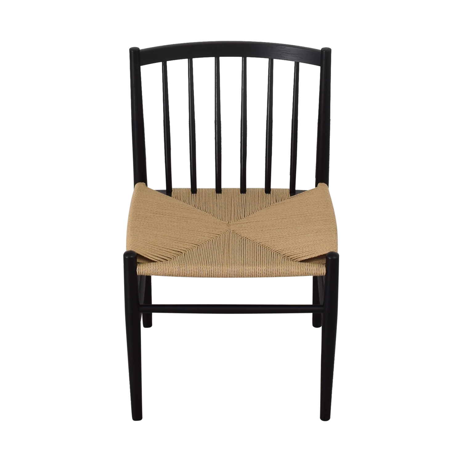 Mater Mater J80 Dining Side Chair dimensions