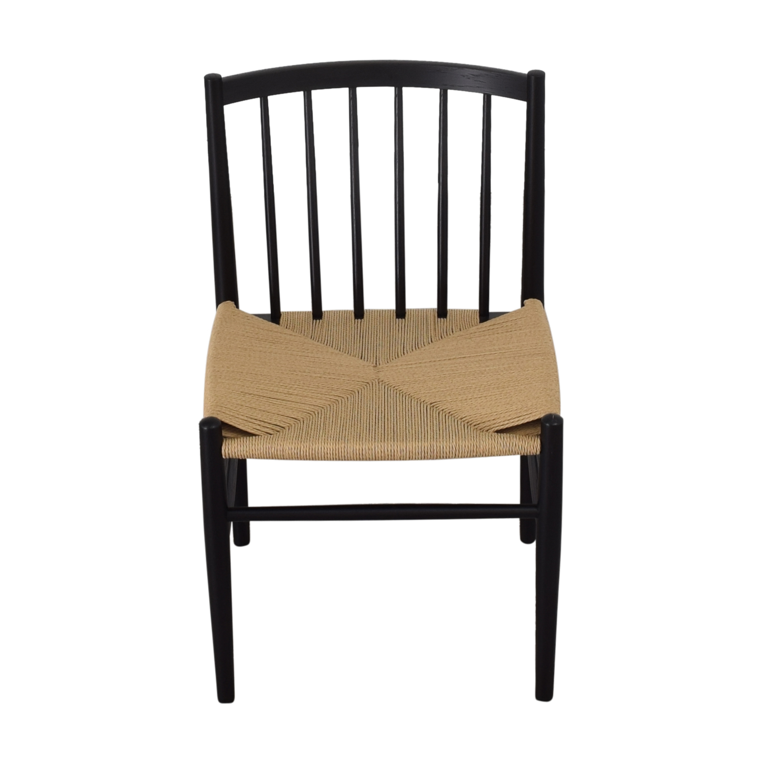 Mater J80 Dining Side Chair Mater