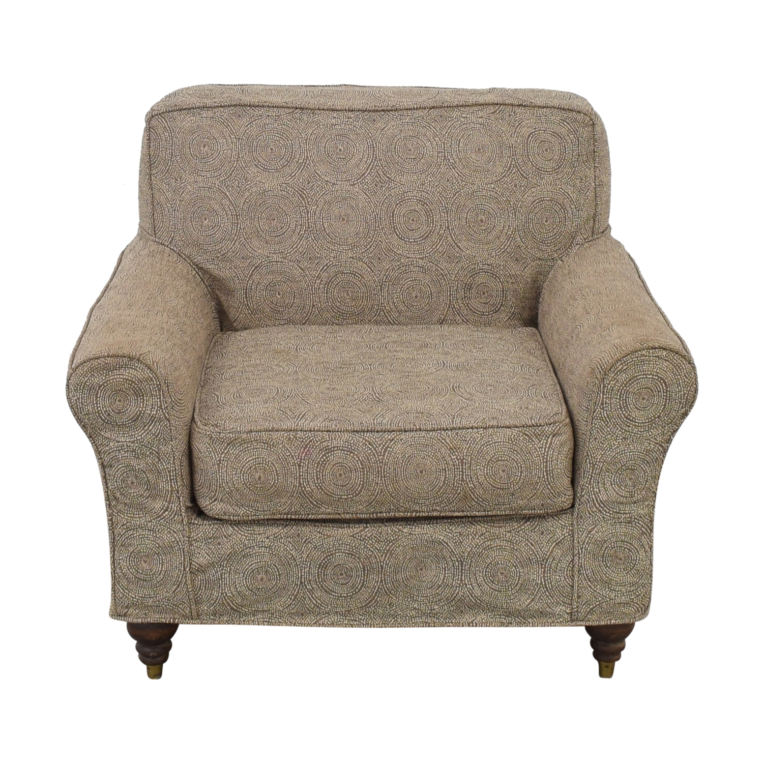 Ralph Lauren Home Ralph Lauren Home Slipcover Arm Chair price