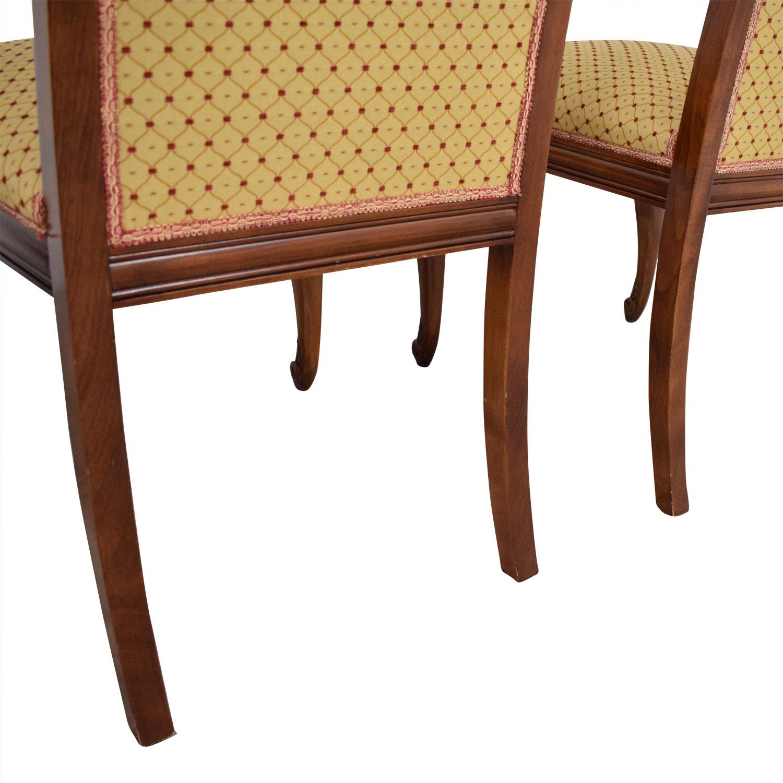 KPS Furnishings Custom Dining Chairs sale
